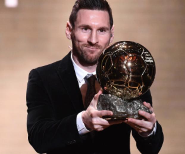 Messi: merecido Balón de Oro ?