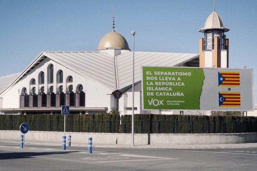 Hem d'anar amb compte amb la islamització?