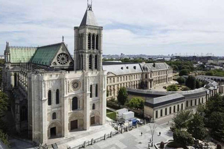 L'écologie à Saint-Denis