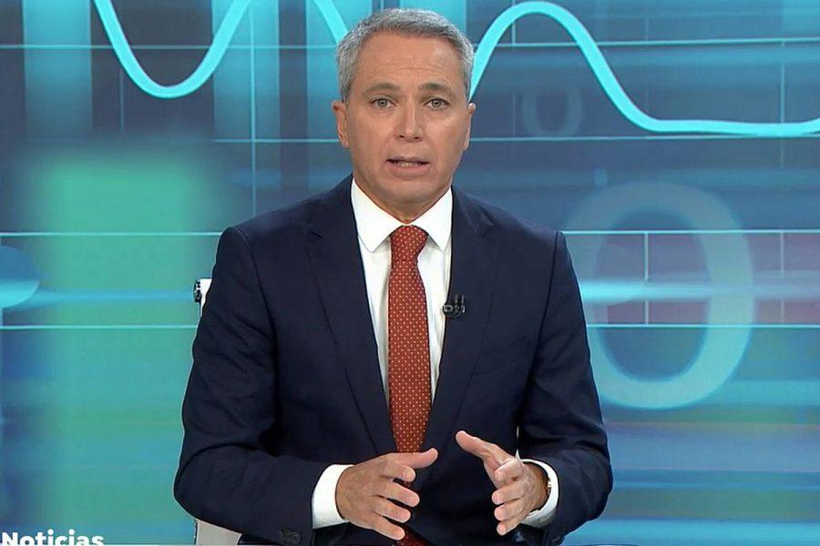 Vicente Vallés… una vergonya de periodista